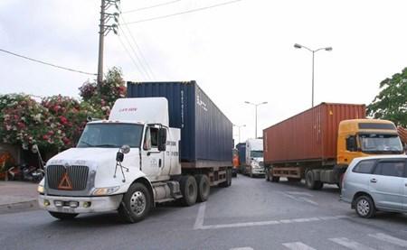 Oil slump costs Vietnam 2.5bln USD in export losses hinh anh 1