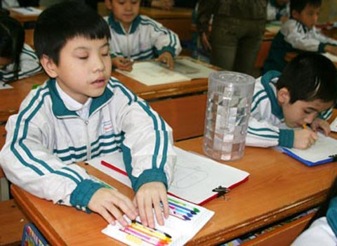 Integrated education for disabled children needs improvement hinh anh 1