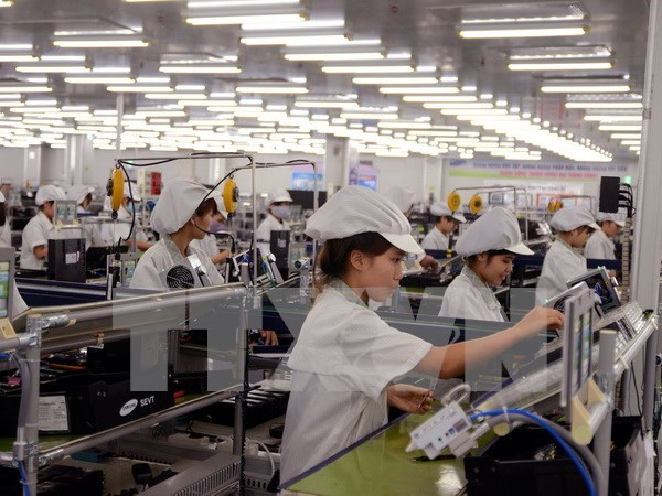 Vietnam pushes ahead with business climate improvement hinh anh 1