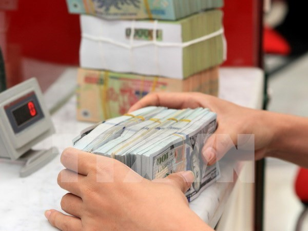 SBV assures no further dong/dollar exchange rate changes hinh anh 1