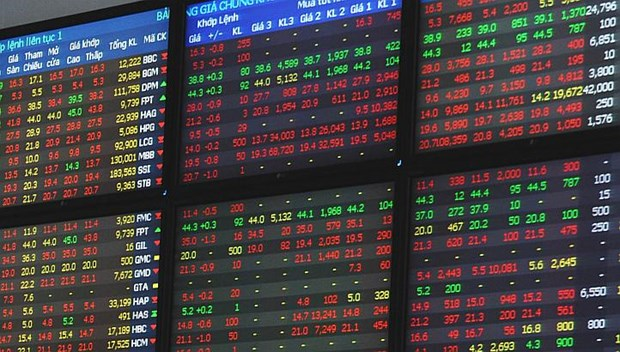 'Black Monday' for VN stocks hinh anh 1