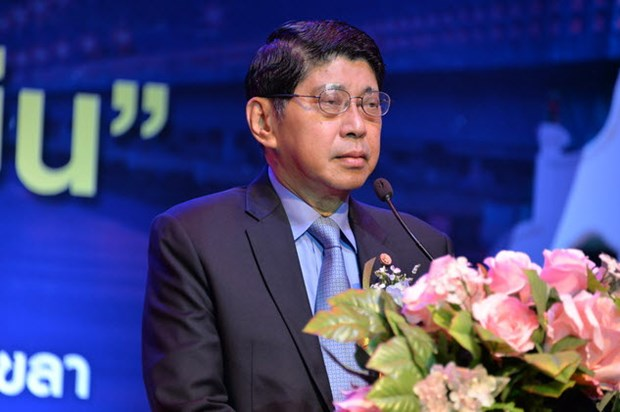 Thai Government aims to raise quality of emergency medical services hinh anh 1