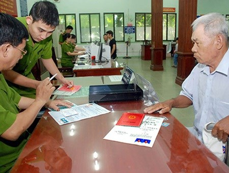 Government reviews population database plan hinh anh 1