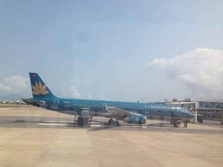 Vietnam Airlines adds 95 flights during National Day holiday hinh anh 1