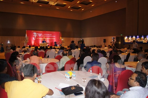 Activities in West Bengal to mark Vietnam's National Day hinh anh 1
