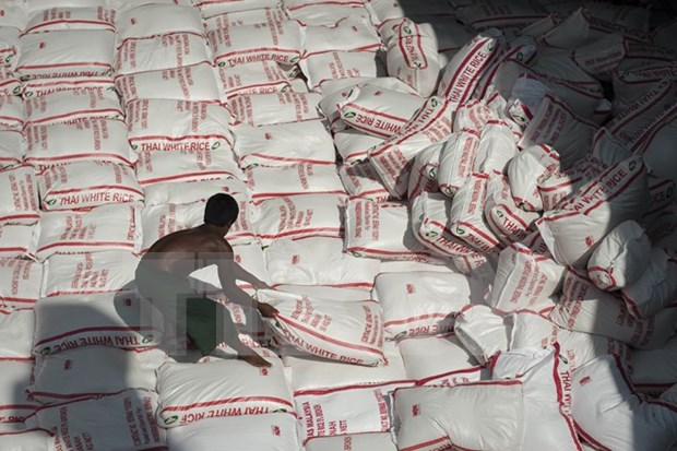 Myanmar to resume rice export in mid-September hinh anh 1