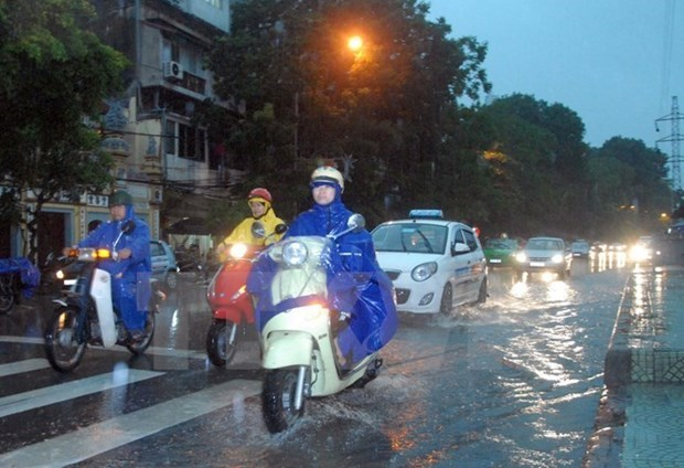 Localities asked to brace for natural disasters hinh anh 1