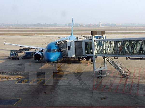 Central Highlands Pleiku Airport to reopen from Sept.1 hinh anh 1