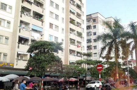 Ministry asks to quicken social housing building hinh anh 1