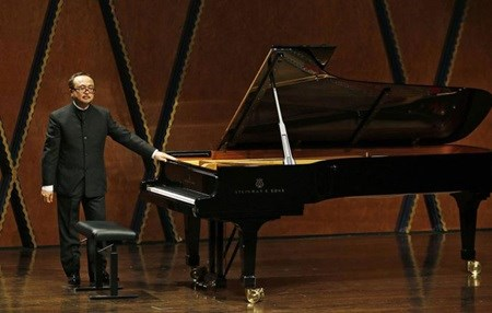 Pianist Dang Thai Son returns to Warsaw 35 years after award hinh anh 1
