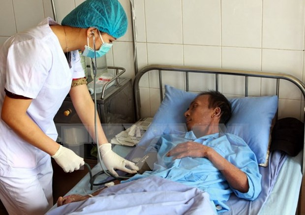 Son La strives to control HIV/AIDS infection hinh anh 1