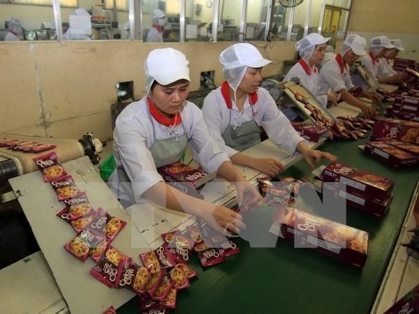 Dong Nai earns almost 9.7 bln USD from exports hinh anh 1