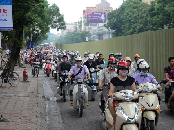 Vietnam cuts emissions, promotes green energy hinh anh 1