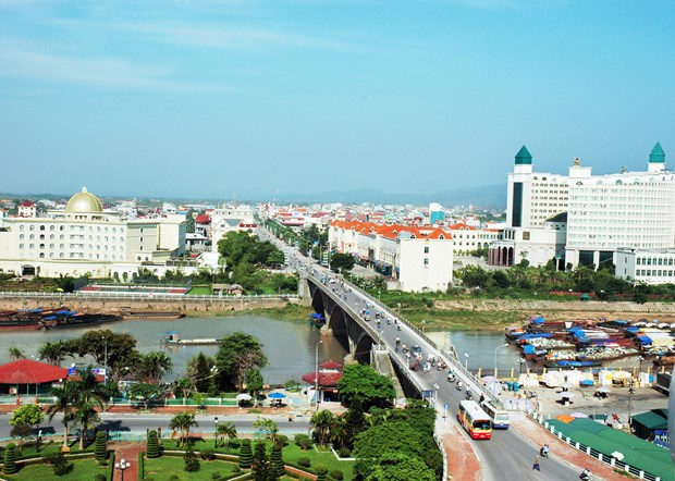 Quang Ninh maintains socio-economic development targets hinh anh 1