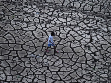 Philippines faces worst El Nino hinh anh 1