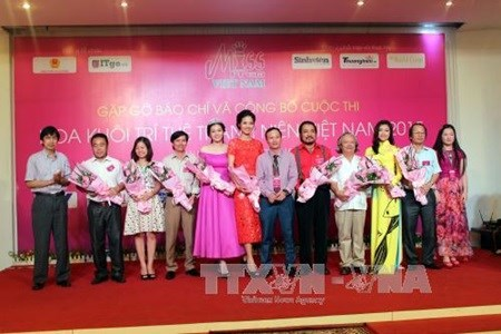 Miss Vietnam Intellectual coming this autumn hinh anh 1