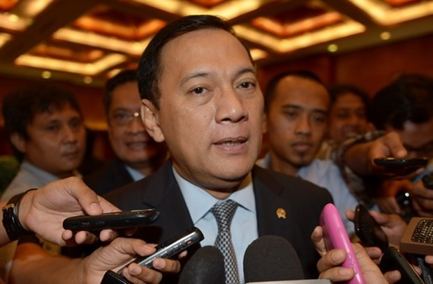 Indonesia's central bank proposes solutions to improve economy hinh anh 1