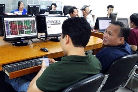 Bourses hit unexpected slump hinh anh 1