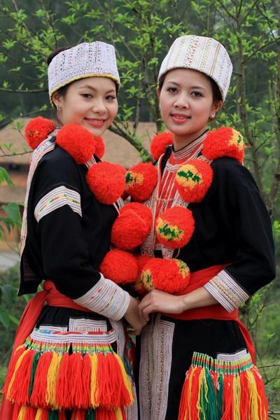 Ethnics voice traditional value preservation ideas hinh anh 1
