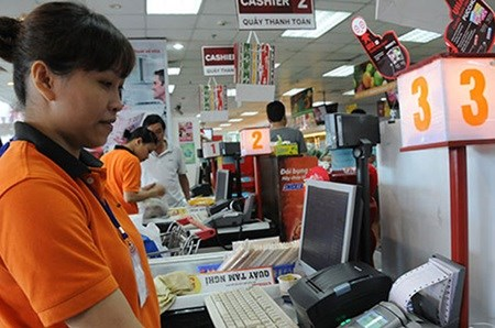 Rise in point-of-sale payments in Vietnam hinh anh 1