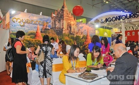 HCM City prepares for travel expo in September hinh anh 1