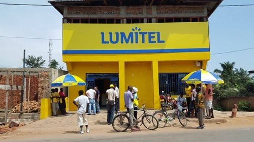 Lumitel signs up 10 percent of Burundian population hinh anh 1