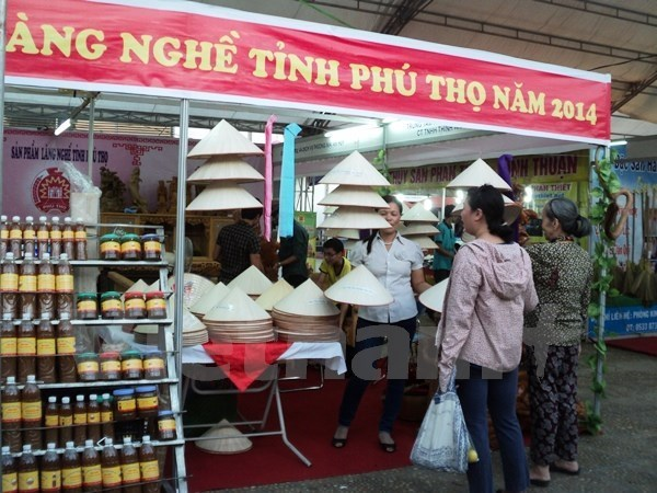 Agricultural tradeshows to mark agriculture sector's anniversary hinh anh 1