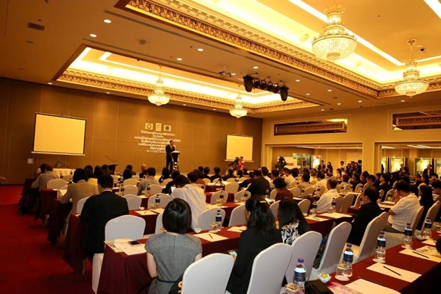 Thailand, China join hands on biodiversity studies hinh anh 1