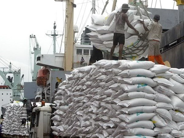 Indonesia continues food imports over price stabilisation hinh anh 1