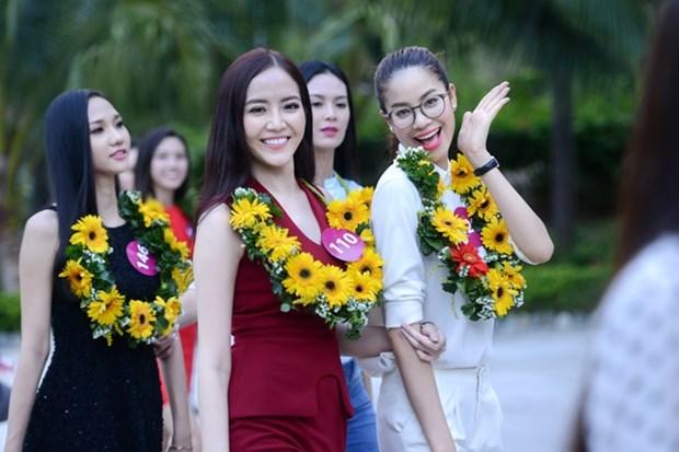 Miss Universe Vietnam 2015 organiser announces prizes hinh anh 1