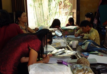 Help for Quang Nam's needy hinh anh 1