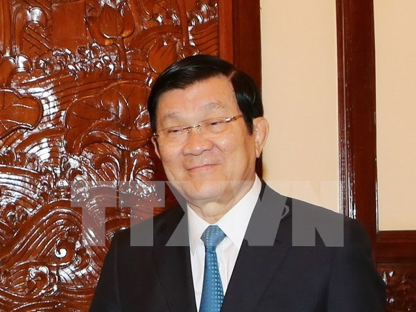 Vietnamese President to attend UN Summit in US, visit Cuba hinh anh 1