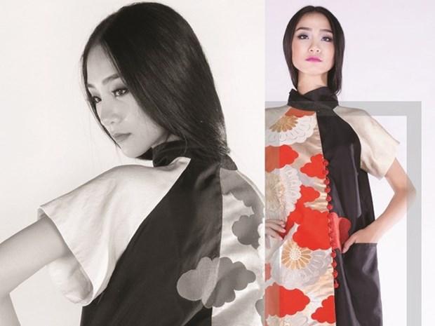 Fresh trends hit Vietnam Fashion Week hinh anh 1