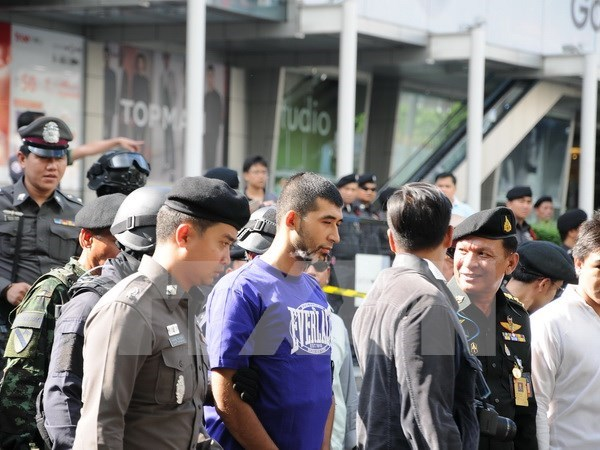 Thailand: human trafficking crackdown motive for bombings hinh anh 1