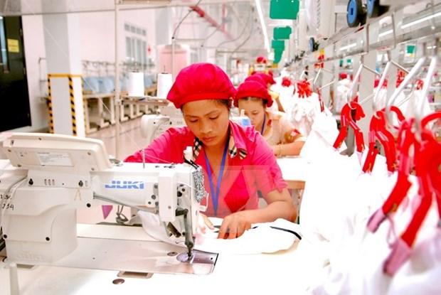 US newspaper: Vietnam more attractive to overseas investors hinh anh 1
