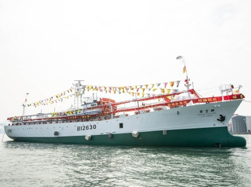 No trace of missing sailors in Japan: spokesperson hinh anh 1