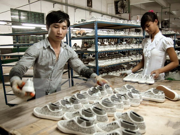 Foreign press: Vietnam likely to reap biggest gains from TPP hinh anh 1