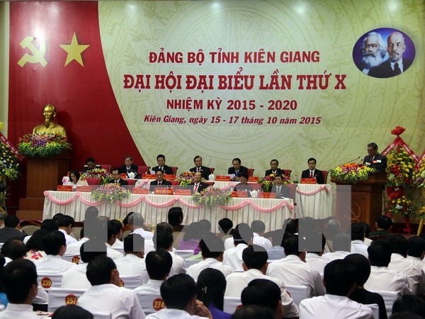 Kien Giang urged to develop tourism as economic spearhead hinh anh 1
