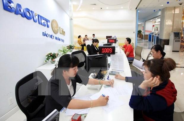Brand Finance: Bao Viet listed among top 50 brands hinh anh 1