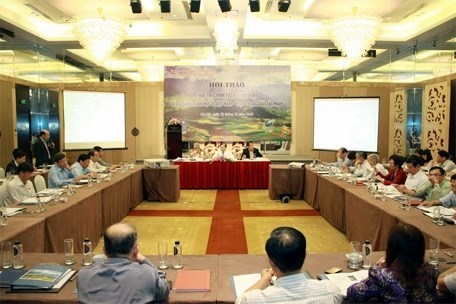 Six-year implementation of Biodiversity Law reviewed hinh anh 1