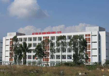 400 million USD needed for student housing hinh anh 1