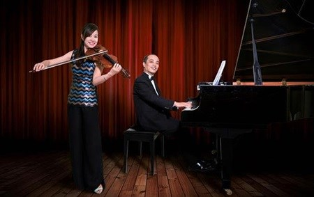 Duo to perform for Beethoven's birth anniversary hinh anh 1
