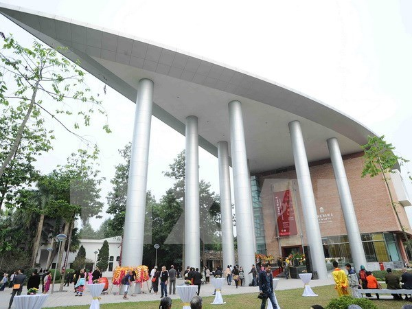 Conference promotes museum activities hinh anh 1