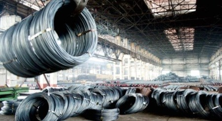 Steel industry might grow 12 percent in next 2 years hinh anh 1