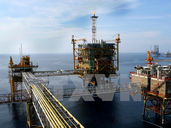 Decree ensures safety in oil, gas exploration hinh anh 1