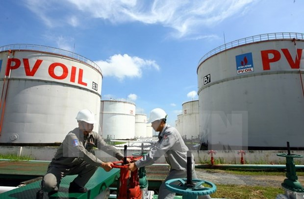 PetroVietnam asked to increase technology application in production hinh anh 1