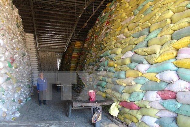 Indonesia to import rice from Vietnam, Thailand hinh anh 1