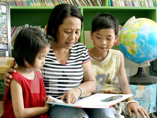ASEAN bolsters women's, children's rights hinh anh 1
