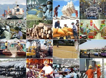 Vietnam economy grows 6.81 percent in Q3 hinh anh 1