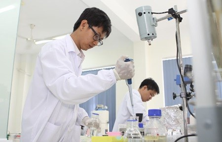 High-tech park contributes to HCM City economy hinh anh 1